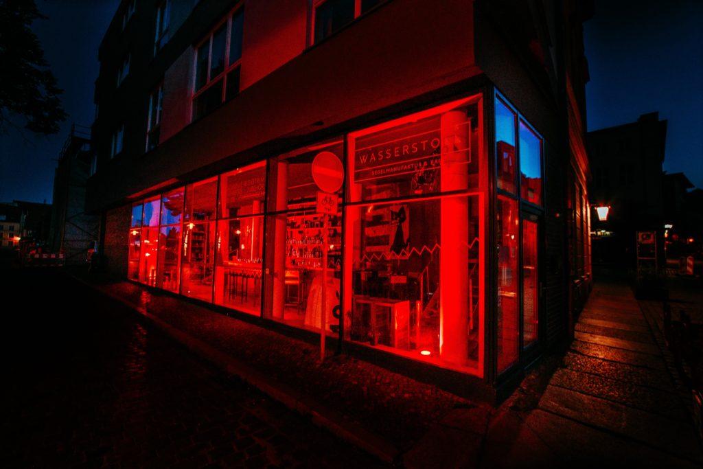 Night of Light Marcus Friedrich