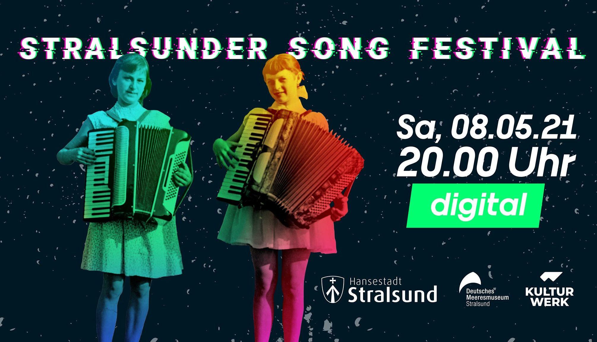Stralsunder Song Festival Musik & Meer